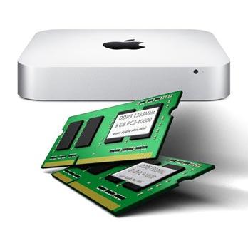 16GB kit Mac Mini 2011 (Apple) DDR3 1333MHz.