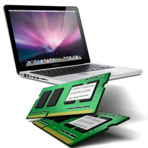 8GB DDR3 1066 kit MacBook Pro 2010