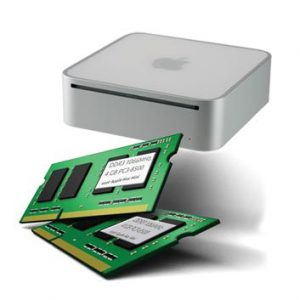8GB kit Mac Mini 2010 (Apple) DDR3 1066MHz.