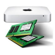8GB kit Mac Mini 2011 (Apple) DDR3 1333MHz.