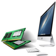 8GB kit DDR3 1600MHz. Apple iMac (2012 / 2013)