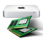 8GB Mac Mini RAM DDR3 1600MHz. 2x4GB (najaar 2012)