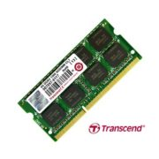 4GB DDR3 SO DIMM PC3-8500 (1066MHz.) Transcend