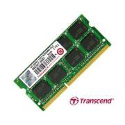 4GB DDR3 SO DIMM PC3-10600 (1333MHz.) Transcend