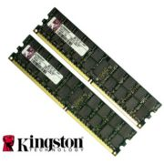 8 GB Kit DDR2 800MHz. ECC Registered Kingston