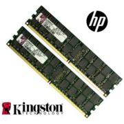 8 GB Kit DDR2 800MHz. ECC Registered HP ProLiant