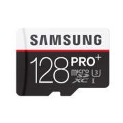 Samsung 128GB microSDXC Pro Plus UHS-I U3 95MB/s