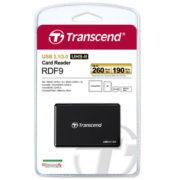 Transcend USB 3.1 Card Reader RDF9