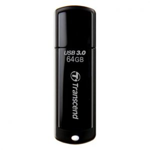 Transcend JetFlash 700 64GB USB 3.0 Flash drive