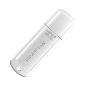 Transcend JetFlash 730 64GB USB 3.0 Flash drive