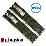 8 GB Kit DDR2 800MHz. ECC Registered DELL PowerEdge