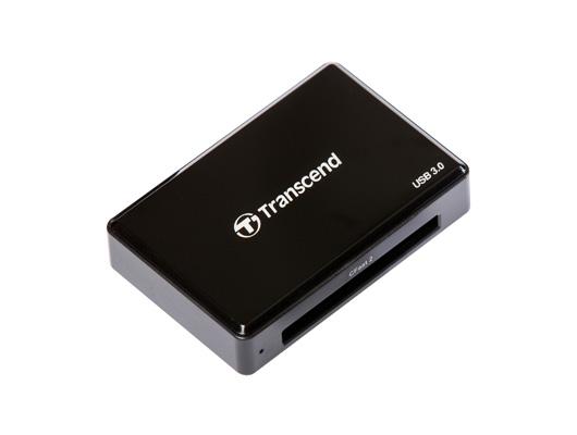 Transcend USB 3.0 CFast 2.0 Card Reader