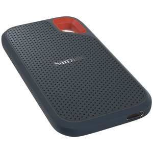 Sandisk Extreme Portable SSD 250GB USB