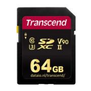Transcend 700S 64GB SDXC UHS-II U3 285MB/s