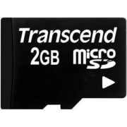 Transcend 2GB Micro SD