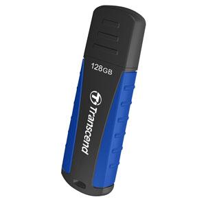 Transcend Rugged Pen Drive 128GB USB 3.1