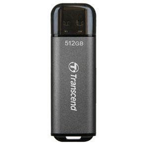 Transcend 512GBHigh Speed JETFLASH 920 TLC USB 3.2