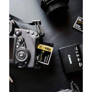 Lexar Professional 1066x Compact Flash VPG65 160MB/s