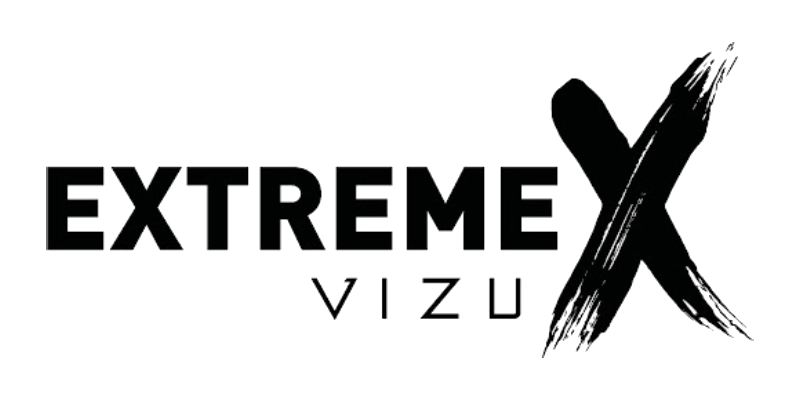 Vizu Extreme Logo